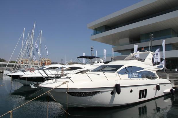 Limpieza Yates y Embarcaciones Valencia