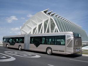 Limpieza Transporte Publico en Valencia